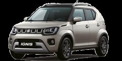 Suzuki-Ignis